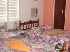 Habitación B&B Nolo Sanchez. Viñales, Pinar del Rio. Cuba