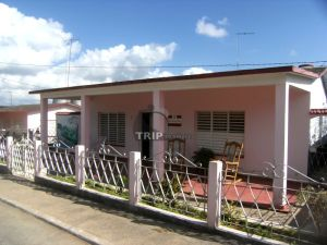 Villa Juana Nela. Casa Particular Viñales. Pinar del Rio. Cuba