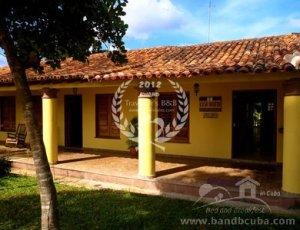 Casa Naveda