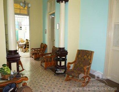 Casa Le Panorama Cienfuegos Cuba