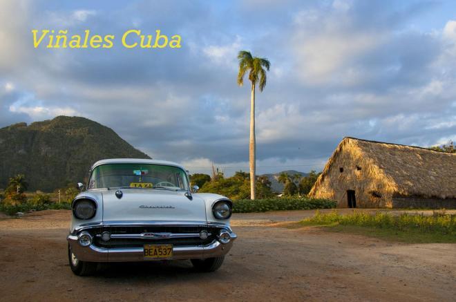Taxi Vinales Havana